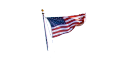 Logo for American River Self Storage